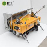 Строительных материалов подачи пищевых веществ прибора на стену рендеринга оборудование машины