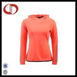 Верхний пуловер Hoodies Sportswear конструкции для женщин