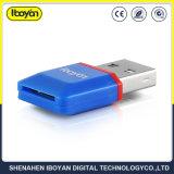 Lezer van de Kaart van de hoge snelheid de Draagbare USB TF
