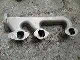 機械で造られた金属の鉄アルミニウム砂型で作る製品