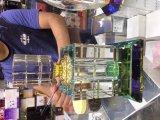 Bottiglia di vetro del profumo di Fashional