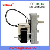 ポンプのための機械装置AC電気マイクロモーター。 自動シャッター
