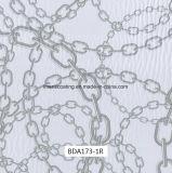 Pellicole di stampa di Hydrographics del reticolo di disegno di larghezza del BD 0.5m, pellicole di stampa di trasferimento dell'acqua per i punti esterni e pistole Bda167r