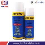 Pegamento seco rápido del aerosol del alto rendimiento
