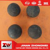 Mejor calidad de B3 Medios de molienda la bola de acero