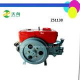 Tractor van het landbouwbedrijf gebruikte 32HP Dieselmotor van de Cilinder van Zs1130 wijd de Enige