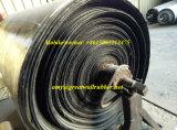 L'usure de la Protection Industrielle chariot renforcé de fibres de tapis caoutchouc pour l'exploitation minière