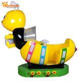 Высокое качество электрического детский игровой монетной оплатой плавностью хода машины водных животных пистолет съемки машины из семян подсолнечника
