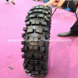 Road 110/90-18 Motorcycle Tyre 떨어져