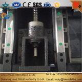 공장에 의하여 이용되는 고속 CNC 수직 기계 센터 Bt40 공구 정강이