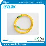 광섬유 FC-APC 접속 코드
