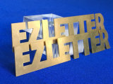 Утвержденном Ce Ezletter Ball-Screw трансмиссии из алюминия с ЧПУ режущие волокна (GL1325)