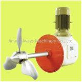 Agitador de celulose de alta eficiência com baixo consumo de energia