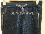 Street Style Leisure Man Pantalons pour vêtements de sport en pantalons Fw-8608