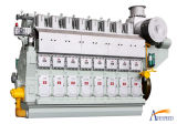 DN8340 4500kw High Capacity and Low Speed Marine Diesel Engine