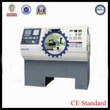 Ck6125s, тип машина Ck6130s горизонтальный Lathe высокой точности CNC