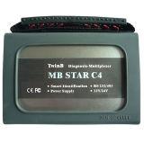 Il compatto C4 della stella di mb misura tutto il calcolatore (PD-06)