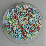 Fabricante misturado NPK do fertilizante do composto do fertilizante