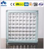 Meilleur Prix Jinghua nuageux clair 190x190x80mm Brique de verre/Block