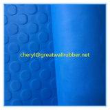 Het antislip RubberBlad van het Muntstuk SBR met Certificaat PAHs
