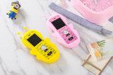 Telefoon van de Cel van kinderen beschermt de Mobiele met Geval van de Bij van het silicium