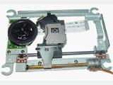 Laser-Aufnahmen für PS2 (TDP082W, TDP182W, KES-400A)
