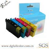 De compatibele Patroon T1281 T1282 T1283 T1284 van de Inkt voor Printer Epson