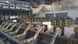 Zweite Hand/verwendete CCM Produktionszweig für Stahlbillet