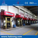 Prensa de tornillo para el CNC del ladrillo refractario que estampa la prensa
