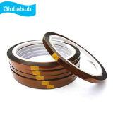 Sublimatinのブランクが付いている高温耐熱性テープ