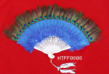 À la main de l'autruche/Goose Feather partie Fans