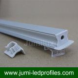 Espulsioni di superficie messe del supporto LED per la striscia del nastro del nastro del LED