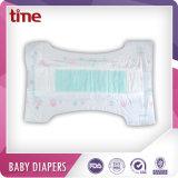 Alta absorción respirable y pañal seco que cuida los pañales del bebé en exceso