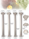 Poliuretano (PU) prodotti per la decorazione architettonica -02