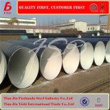 SSAW Stahlrohr für heißen Verkauf (Q235 Q345)