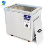 Fast Remove Contaminant No Blind Hole 96L Pump Ultrasonic Cleaner