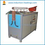 Baixo preço magnético com a fornalha automática do forjamento da indução do empurrador