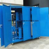 Tipo de reboque no exterior do filtro do óleo de transformadores de óleo isolante Máquina (ZYM-100)