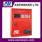 het Analoge 1-lijn Adresseerbare Systeem met 2 draden van het Brandalarm