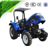 F8+R2 Gearbox Compact Agricultural Tractorの小型Power 35HP