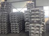 2017 venta caliente lingotes de aluminio primario 99,7%
