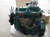 56kw/1500rpm del motor Diesel para generar