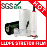 Пленка простирания LLDPE (YST-PW-021)