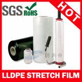 LLDPEのストレッチ・フィルム(YST-PW-021)