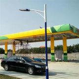 給油所の正面のための多色刷りアルミニウム建築パネル
