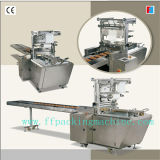X-Folded на Edge Biscuit Overwrapping Machine (FFT)
