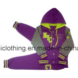 Children Clothes를 위한 겨울 Kids Girl Sport Suit