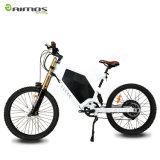 2000W bici elettrica piena della sospensione 65km/H