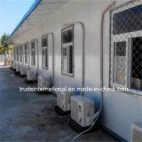 Móvil/prefabricó/casa prefabricada/modular para la oficina del sitio del proyecto del carbón
