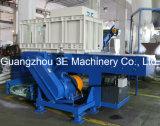 De plastic Ontvezelmachine van de Pijp van de Pijp Shredder/HDPE van de Pijp Shredder/PVC van de Pijp Shredder/PE/Pet/Wtp4080